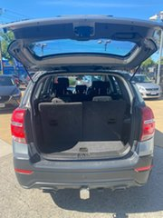 2013 Holden Captiva CG MY14 7 LS Silver 6 Speed Sports Automatic Wagon