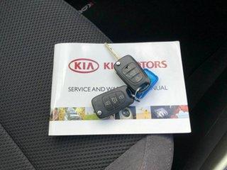 2010 Kia Cerato TD MY10 Koup Grey 4 Speed Sports Automatic Coupe