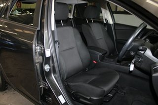 2013 Mazda 3 BM Neo Grey 6 Speed Automatic Hatchback