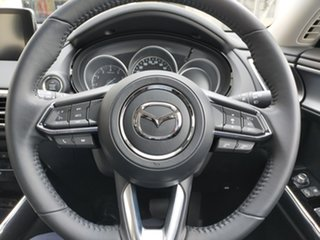 2019 Mazda CX-9 TC Touring SKYACTIV-Drive 6 Speed Sports Automatic Wagon
