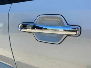 2020 Mitsubishi Pajero NX MY21 GLS Warm White 5 Speed Sports Automatic Wagon