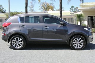 2014 Kia Sportage SL MY14 Si 2WD Premium Grey 6 Speed Sports Automatic Wagon