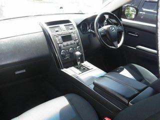 2011 Mazda CX-9 TB SERIES 4 Classic Blue 6 Speed Automatic Wagon