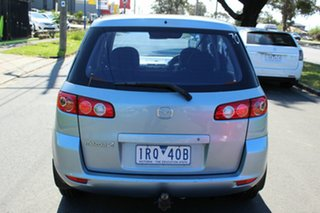 2005 Mazda 2 DY10Y1 Neo Blue 4 Speed Automatic Hatchback