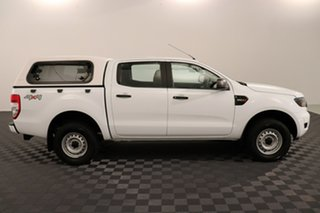 2017 Ford Ranger PX MkII XL White 6 speed Automatic Utility