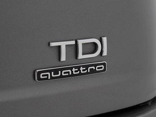 2015 Audi Q7 4M 3.0 TDI Quattro Grey 8 Speed Automatic Tiptronic Wagon