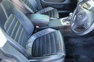 2009 Volkswagen Passat CC 3C MY10 V6 FSI 6 Speed Direct Shift Coupe