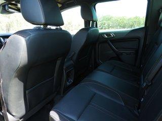Ford Ranger wildtrak Grey 6 Speed Automatic Dual Cab