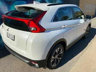 2020 Mitsubishi Eclipse Cross YA MY20 ES 2WD Starlight 8 Speed Constant Variable Wagon