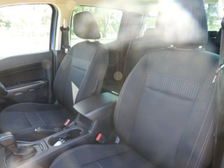 Ford Ranger XLT Tech Pack Blue 6 Speed Automatic Dual Cab