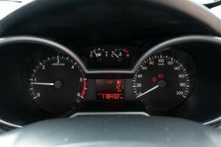 2017 Mazda BT-50 UR0YG1 XT 4x2 Hi-Rider White 6 Speed Manual Cab Chassis
