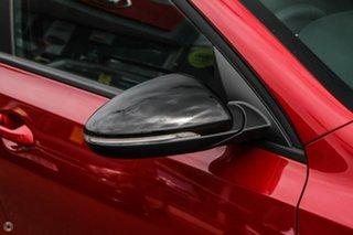 2020 Kia Cerato BD MY21 GT DCT Red 7 Speed Sports Automatic Dual Clutch Sedan.