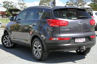 2014 Kia Sportage SL MY14 Si 2WD Premium Grey 6 Speed Sports Automatic Wagon.