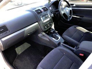 2007 Volkswagen Jetta 1KM 2.0 TDI Black 6 Speed Direct Shift Sedan
