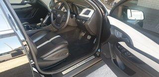 2014 Holden Commodore VF MY14 SS V Redline Black 6 Speed Manual Sedan