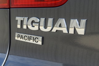 2013 Volkswagen Tiguan 5N MY13.5 132TSI DSG 4MOTION Pacific Graphite 7 Speed