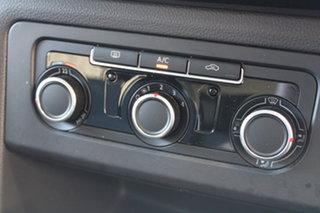 2016 Volkswagen Amarok 2H MY16 TDI420 4x2 White 8 Speed Automatic Utility