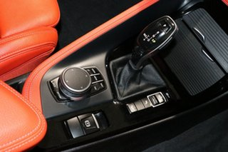 2019 BMW X2 F39 MY19 M35I Sapphire Black 8 Speed Automatic Steptronic Wagon