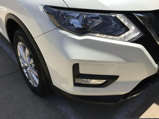 2020 Nissan X-Trail T32 Series III MY20 ST-L X-tronic 4WD White 7 Speed Constant Variable Wagon