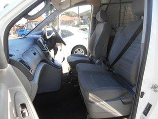 2018 Hyundai iLOAD TQ Series II (TQ3) MY1 3S Twin Swing White 5 Speed Automatic Van
