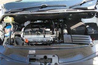 2009 Volkswagen Caddy 2K MY08 1.9 TDI White 6 Speed Direct Shift Van