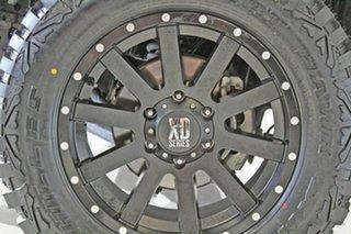 2017 Mazda BT-50 MY17 Update XT Hi-Rider (4x2) Grey 6 Speed Automatic Dual Cab Utility
