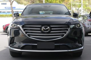 2020 Mazda CX-9 TC Azami SKYACTIV-Drive i-ACTIV AWD Jet Black 6 Speed Sports Automatic Wagon