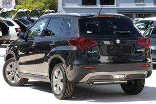 2020 Suzuki Vitara LY Series II 2WD Cosmic Black 6 Speed Sports Automatic Wagon.