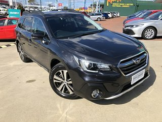 2018 Subaru Outback MY17 2.5i AWD Grey Continuous Variable Wagon.