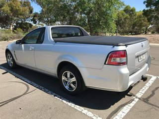 2014 Holden Ute VF MY14 Ute Silver 6 Speed Sports Automatic Utility