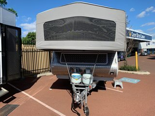 2015 Goldstream 15FT Foldaway.