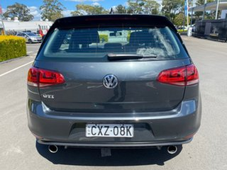 2015 Volkswagen Golf VII MY15 GTI DSG Grey 6 Speed Sports Automatic Dual Clutch Hatchback