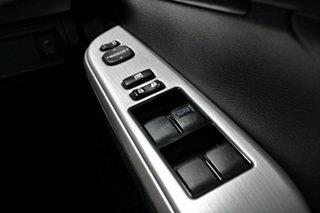 2012 Toyota Camry AVV50R Hybrid HL White 1 Speed Constant Variable Sedan Hybrid