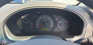 2011 Hyundai iLOAD TQ-V White 5 Speed Manual Van