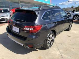 2018 Subaru Outback MY17 2.5i AWD Grey Continuous Variable Wagon