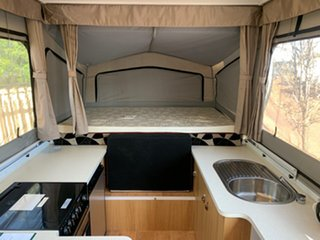 2015 Goldstream 15FT Foldaway