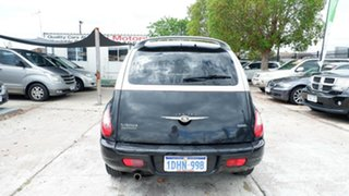 2009 Chrysler PT Cruiser PG MY2007 Touring GT Black 5 Speed Manual Wagon