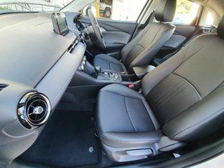 2020 Mazda CX-3 S TOURING White 6 Speed Automatic Wagon
