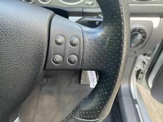 2006 Volkswagen Golf V GTi Silver 6 Speed Manual Hatchback