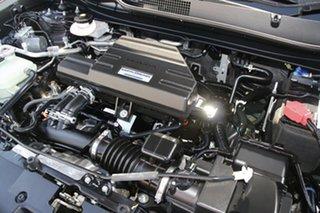 2018 Honda CR-V RW MY19 VTi-E FWD Grey 1 Speed Constant Variable Wagon