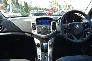 2016 Holden Cruze JH Series II MY16 Equipe Blue 6 Speed Sports Automatic Sedan
