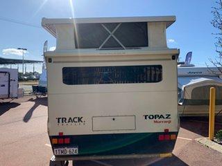 2011 Track Trailer Topaz Caravan