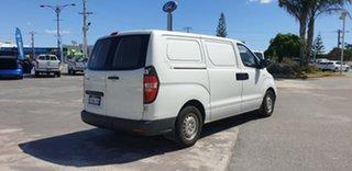 2011 Hyundai iLOAD TQ-V White 5 Speed Manual Van.