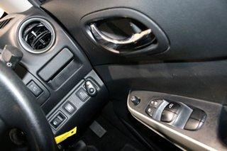 2016 Nissan Navara NP300 D23 ST (4x4) White 7 Speed Automatic Dual Cab Utility