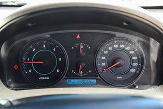 2012 Holden Captiva CG Series II 7 SX Gold 6 Speed Sports Automatic Wagon