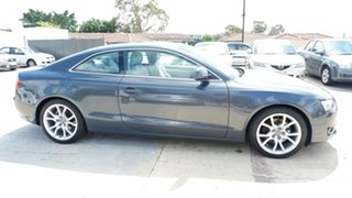 2008 Audi A5 8T Multitronic Grey 8 Speed Constant Variable Coupe