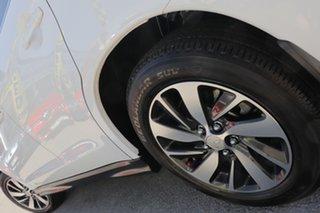 2014 Mitsubishi ASX XB MY15 XLS 2WD Starlight Black 6 Speed Constant Variable Wagon