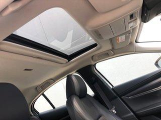 2020 Mazda 3 BP2SLA G25 SKYACTIV-Drive Astina Snowflake White 6 Speed Sports Automatic Sedan