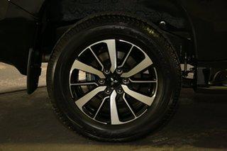 2019 Mitsubishi Pajero Sport QE MY19 Exceed Black 8 Speed Sports Automatic Wagon