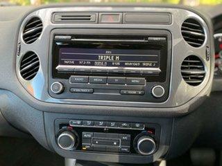 2013 Volkswagen Tiguan 5N MY14 118TSI DSG 2WD Pepper Grey 6 Speed Sports Automatic Dual Clutch Wagon